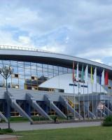 выставка в олимпийце