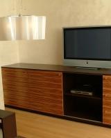 мебель из массива для комнаты