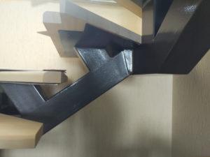 Подступёнок лестницы