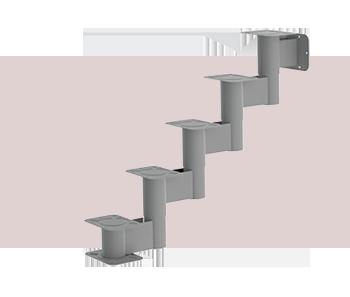 каркасы для лестниц